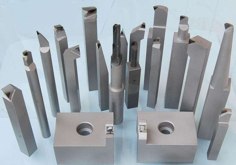 Application of diamond tools in processing industry