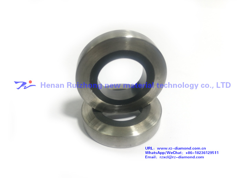 wear-resistant parts for bearing